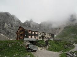 Klettersteig Uk : Klettersteige für anfänger fünf touren spaß und genuss