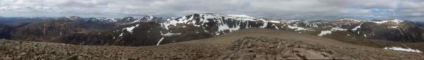 Gorms-panorama