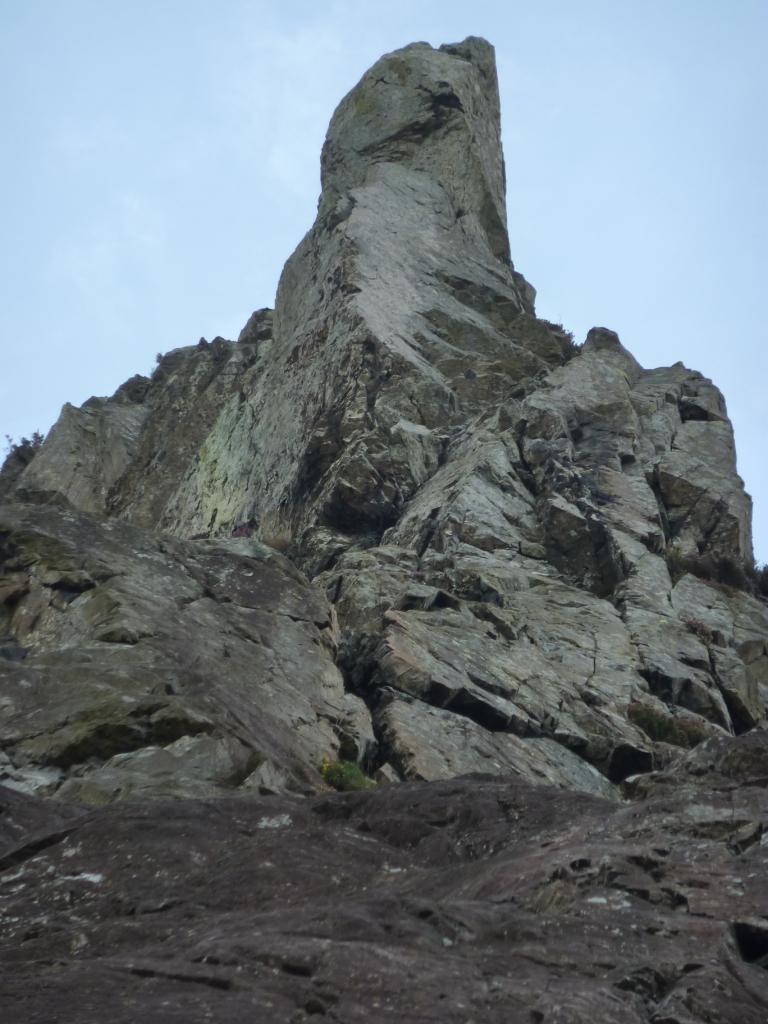 troutdale pinnacle. Sep 2013 007