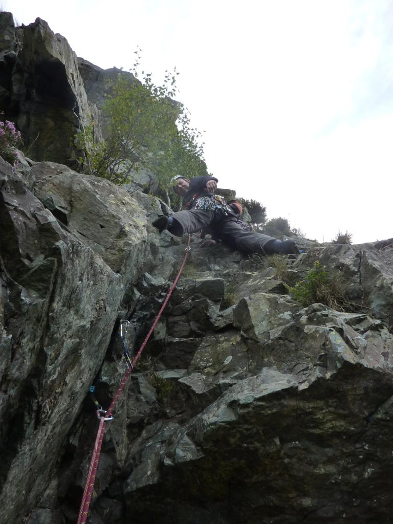 troutdale pinnacle. Sep 2013 016
