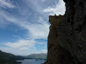troutdale pinnacle. Sep 2013 036