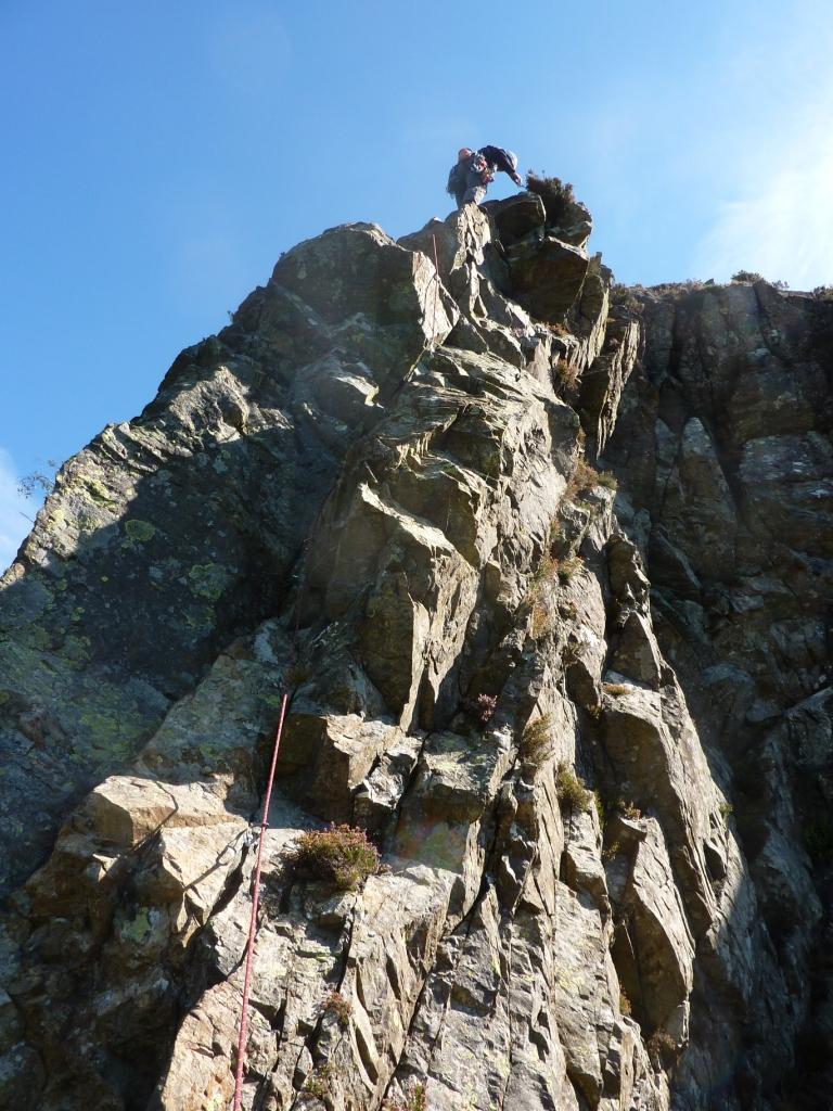 troutdale pinnacle. Sep 2013 049