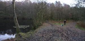 Loch by lochan