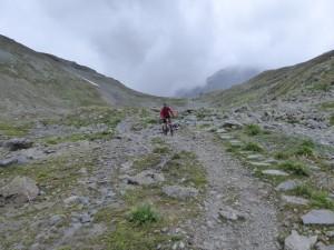 10 Biking Pass Suvretta