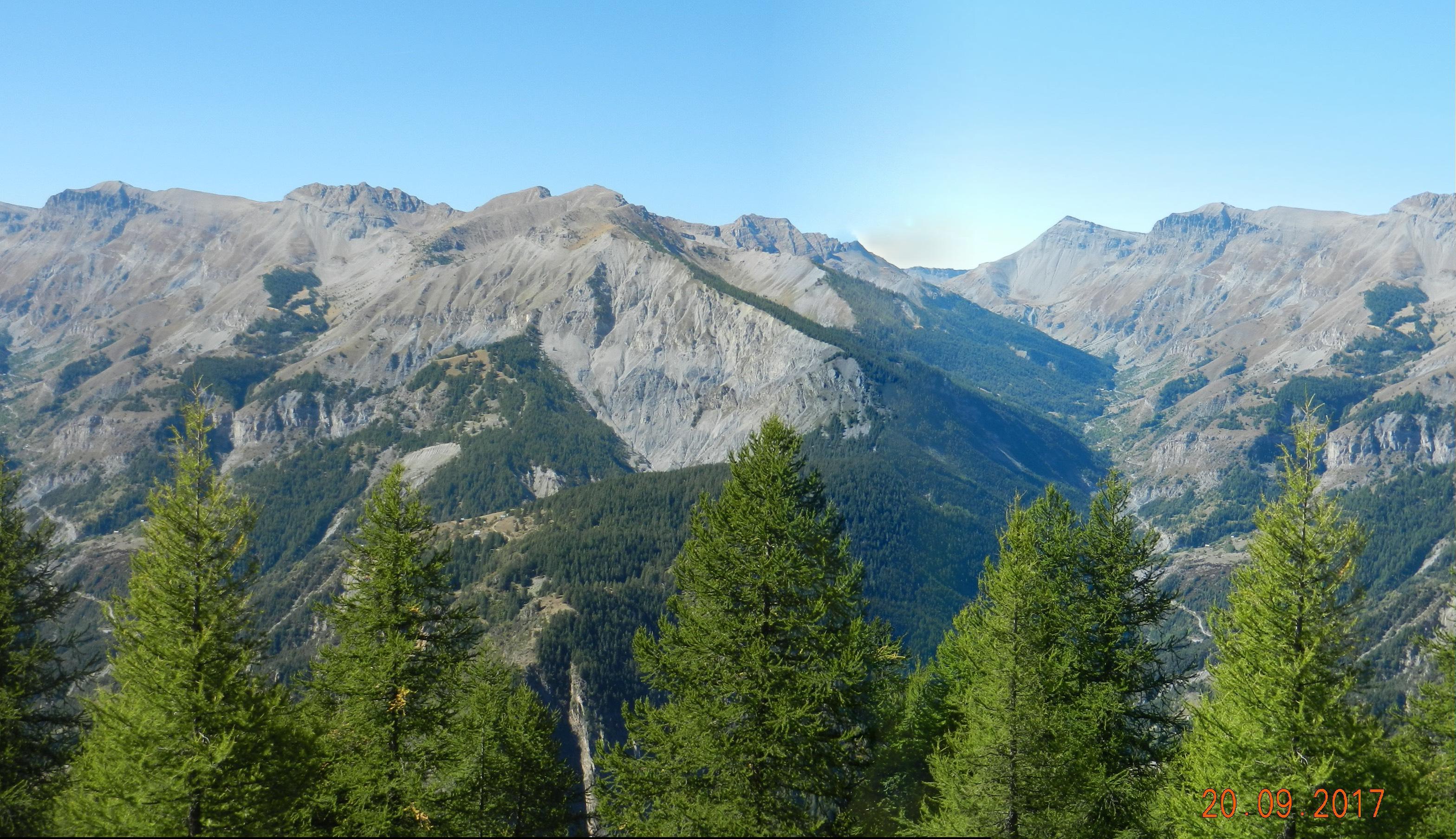 LAST-Panorama