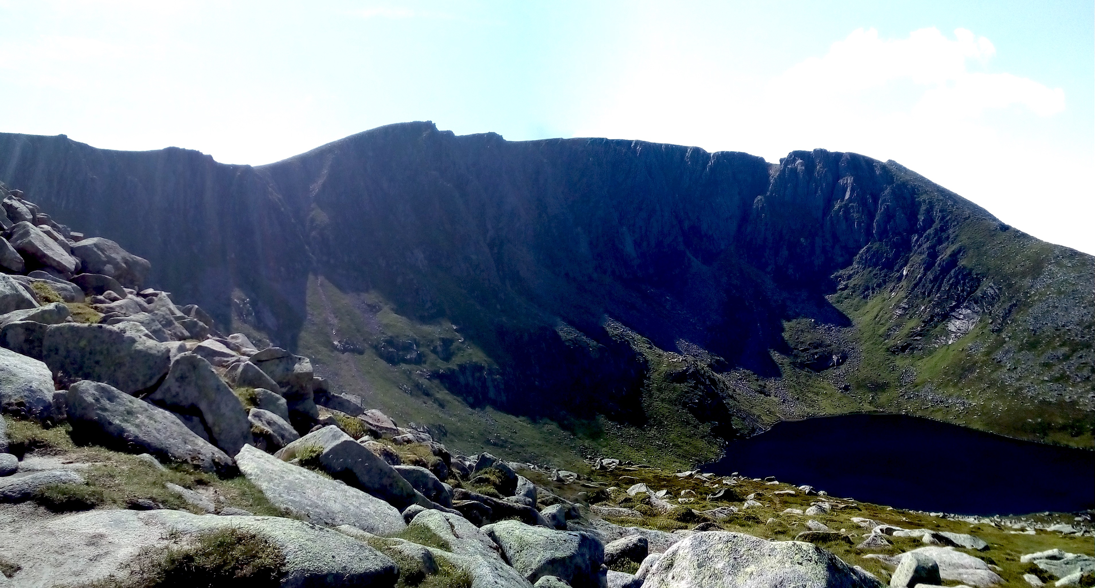 Lochnagar Panorama copy